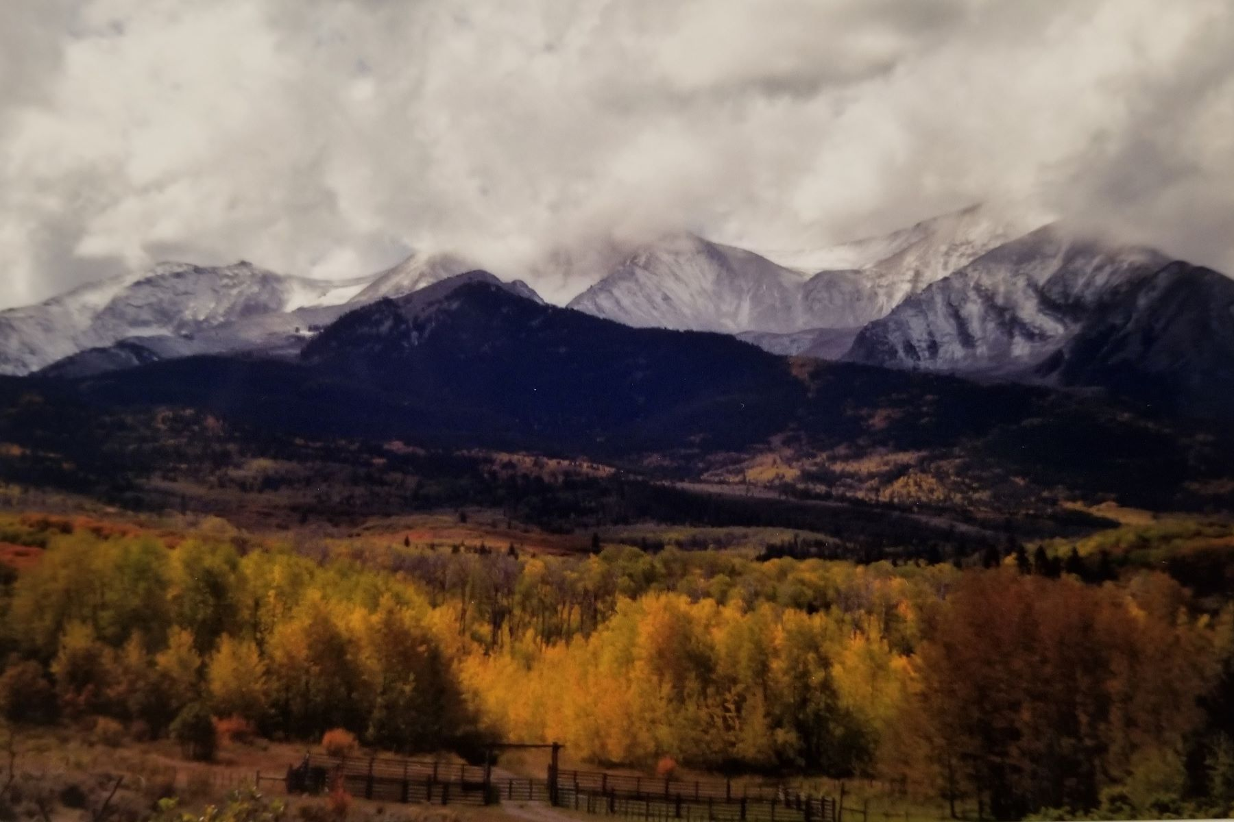 Land for Sale at Coryell Ranch, Homesite 17 0436 Coryell Ranch Road Carbondale, Colorado 81623 United States