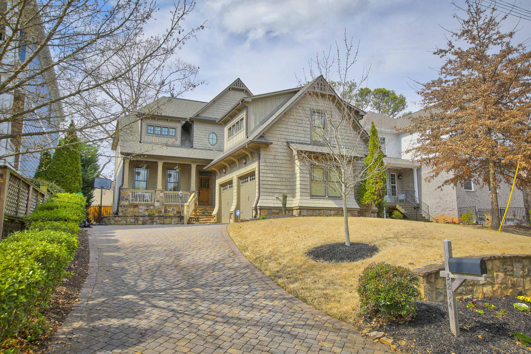 sales property at Incredible Custom Home With High-End Finishes