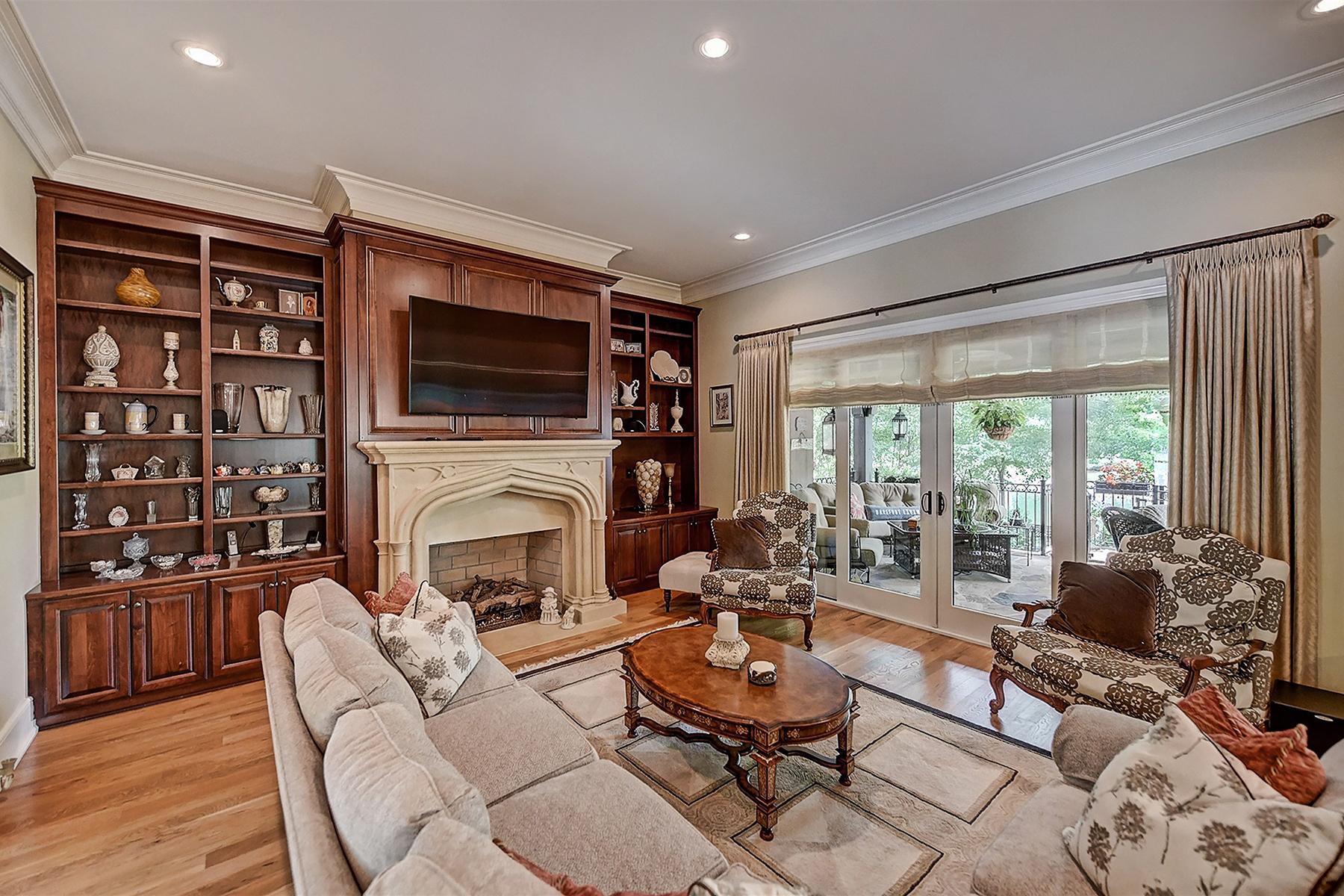 Additional photo for property listing at 18528 Nantz Rd, 科尼斯厄斯, 北卡罗来纳州 28031 美国