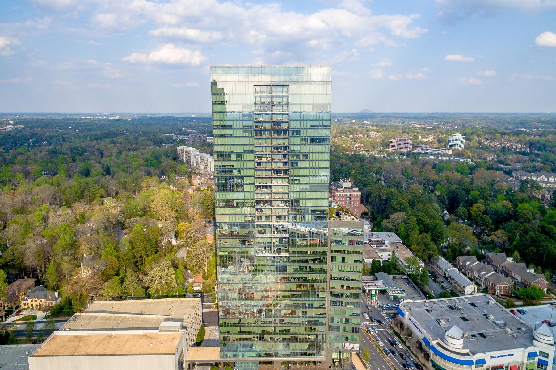 Propriété à vendre Atlanta