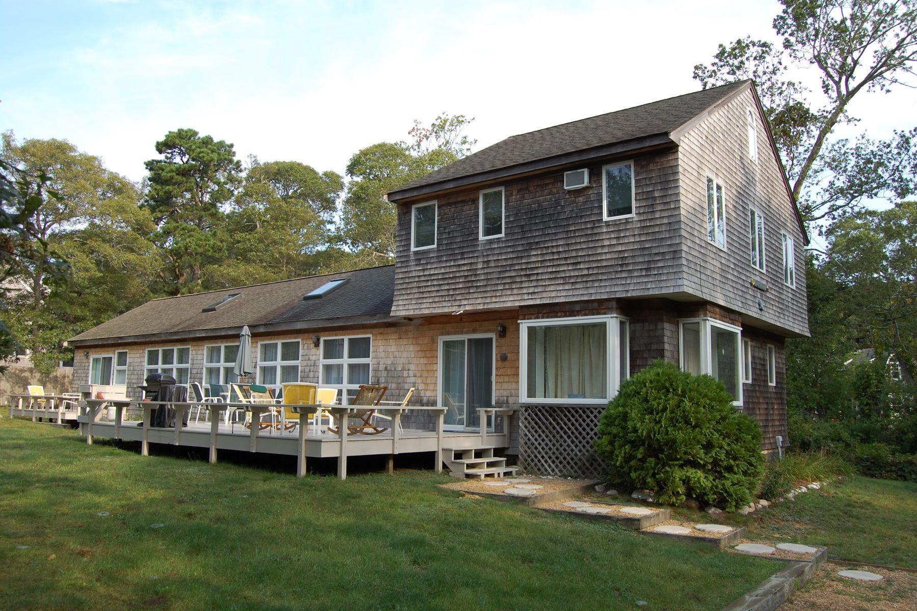 Property For Sale Oak Bluffs
