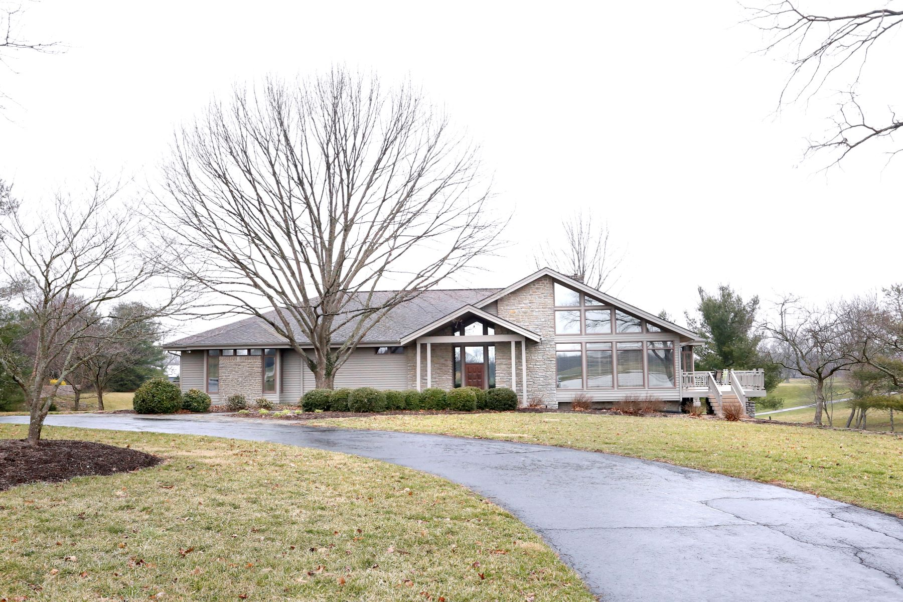 Single Family Home for Sale at 7 Avenue of Champions 7 Avenue of Champions Nicholasville, Kentucky 40356 United States