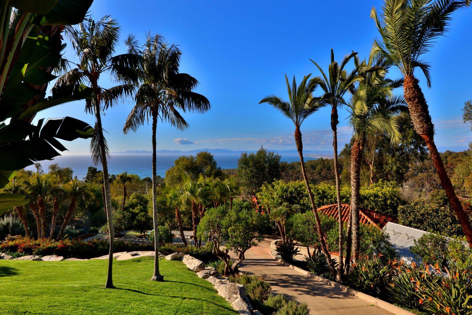 販売物件 Palos Verdes Estates