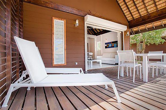 Sunset Beach resort in Moorea