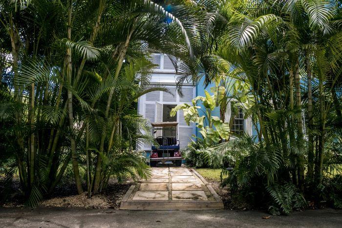 #15 Club Villas in Old Fort Bay
