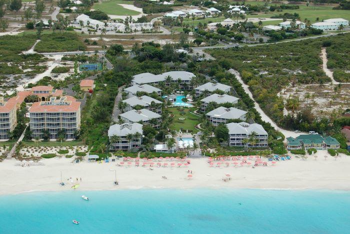 Ocean Club Resorts ~ Suite 8101