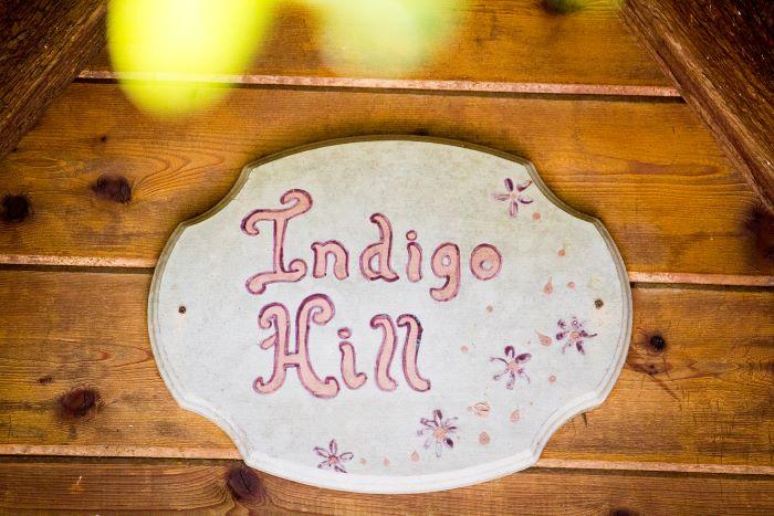 Indigo Hill Villa
