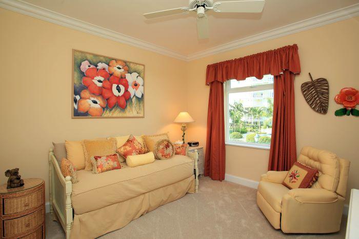 Bayroc Beachfront Condominium