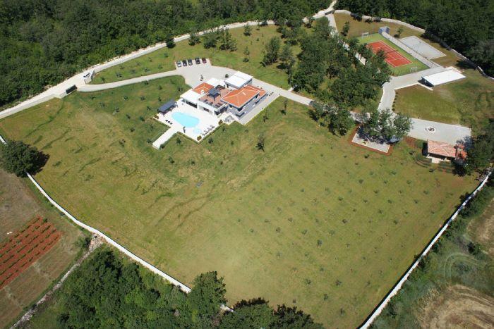 Villa Grandezza