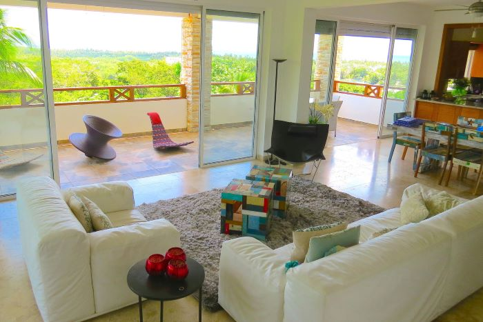 Coson Bay Penthouse