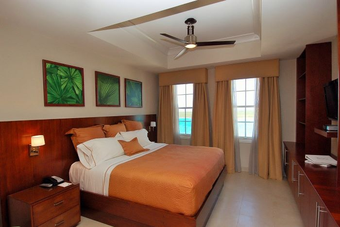Blue Haven Resort - Suite 405.06