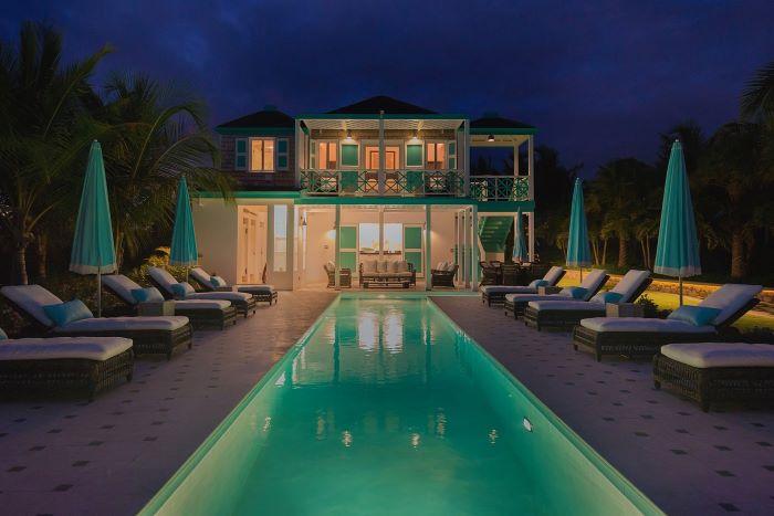 Love Villa