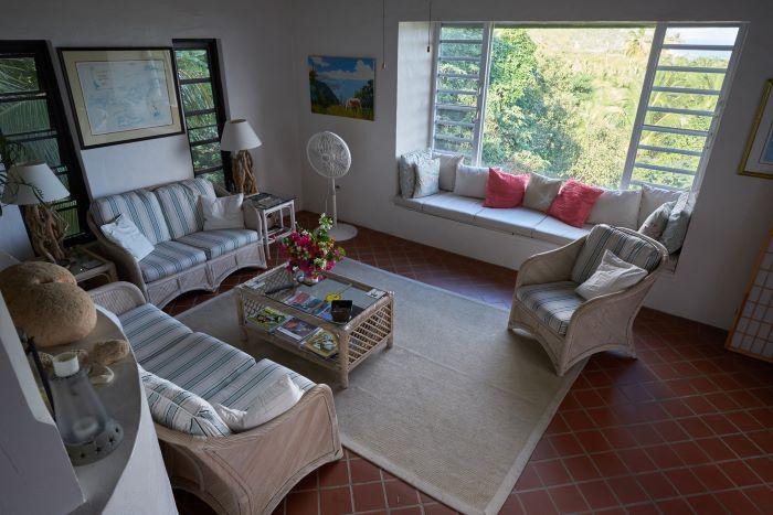 Palm Grove Villa #7