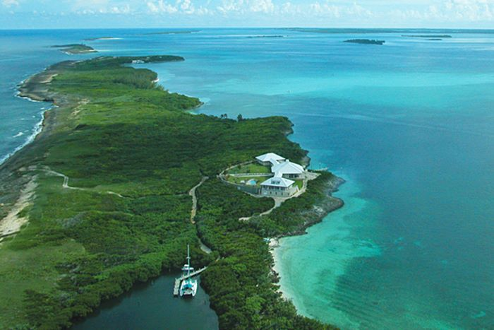 Tilloo Cay Lot #26