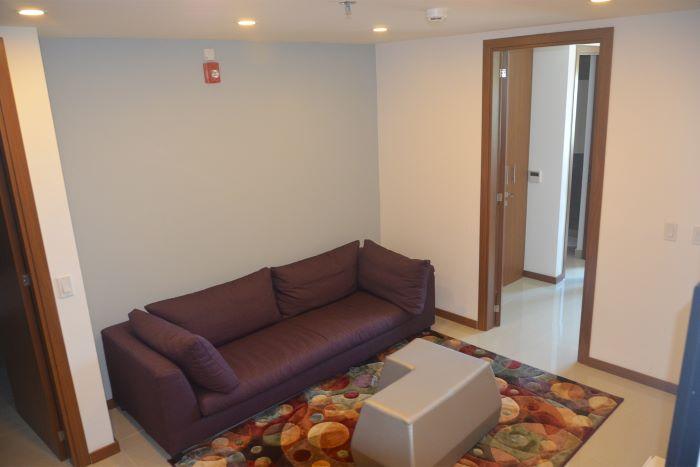 Blue Residence Club, Penthouse 1-4