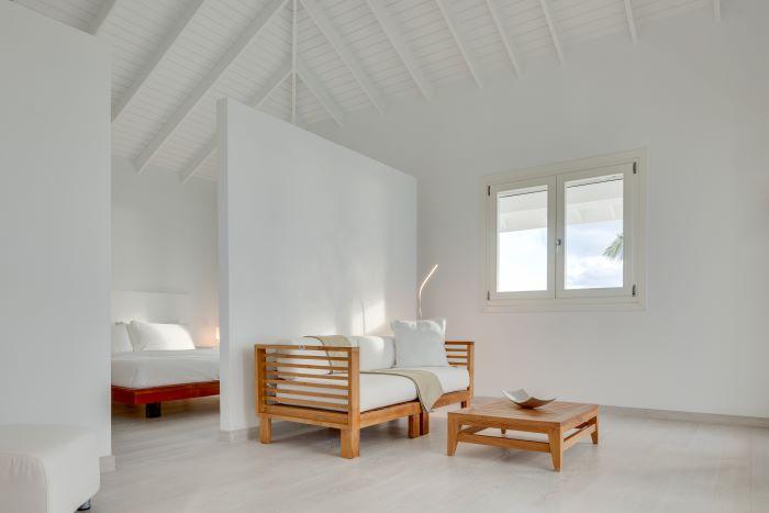 Guanahani Beach Villas