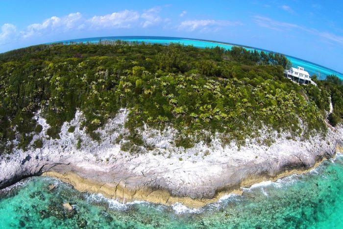 Rose Island Acreage