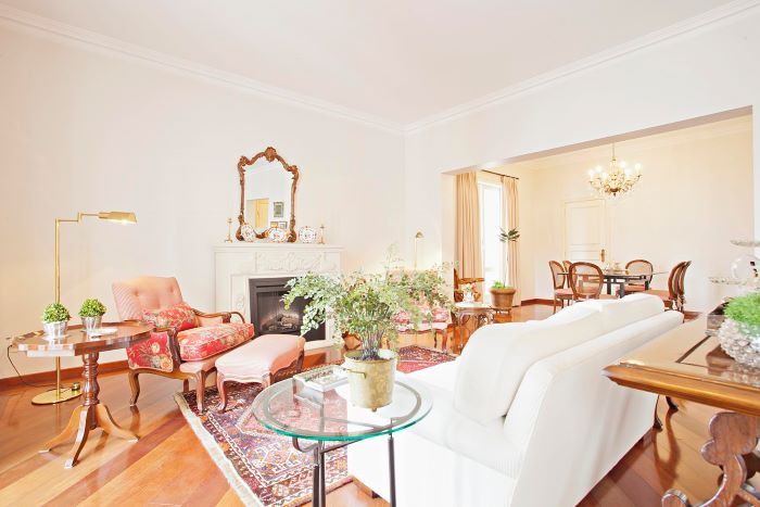 Spacious, Classic and Sunny