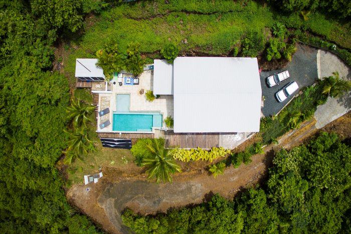 Butu Mountain Villa
