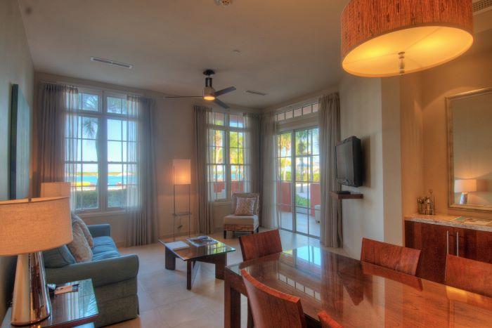 Blue Haven Resort - Suite 105.106
