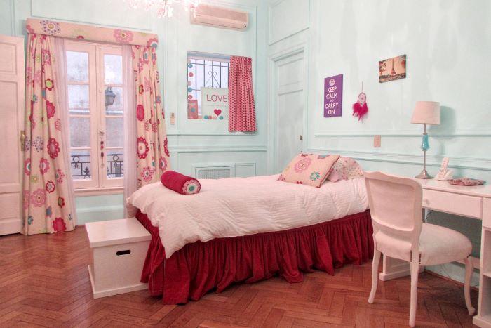 Unique 570 m2 apartment