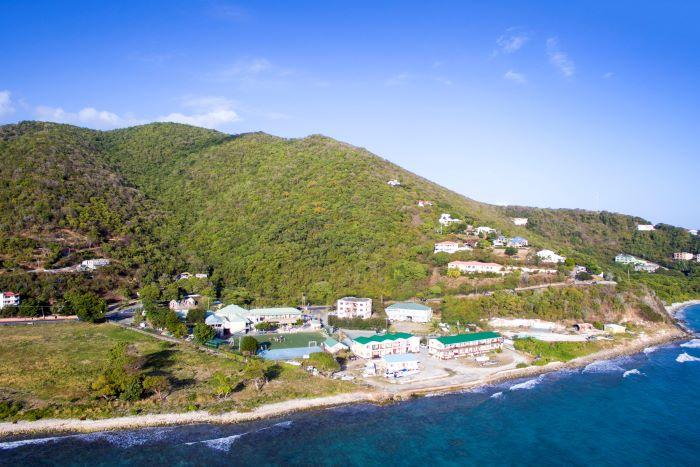 Sophie Bay Land