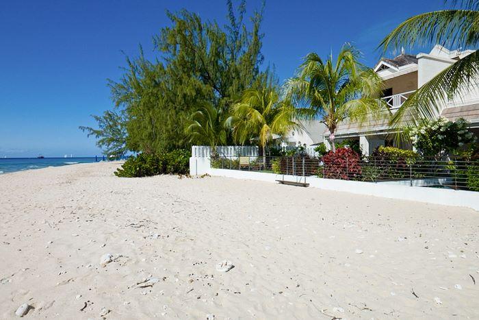 Radwood Beach House 2