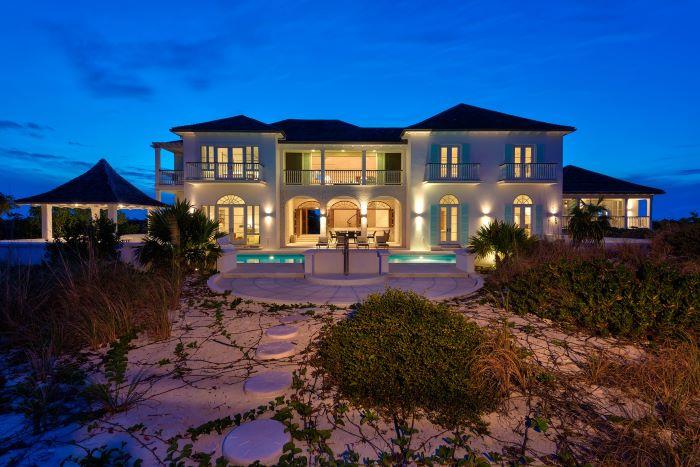 Long Bay House