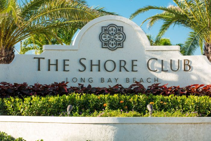 The Shore Club ~ Suite 1201.02.03