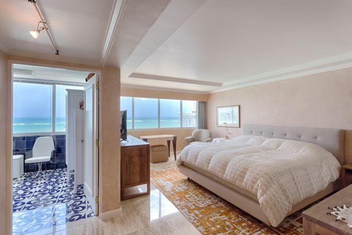 The Ultimate Beach Penthouse