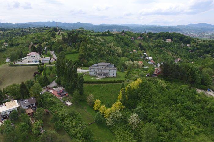 Villa Castellum
