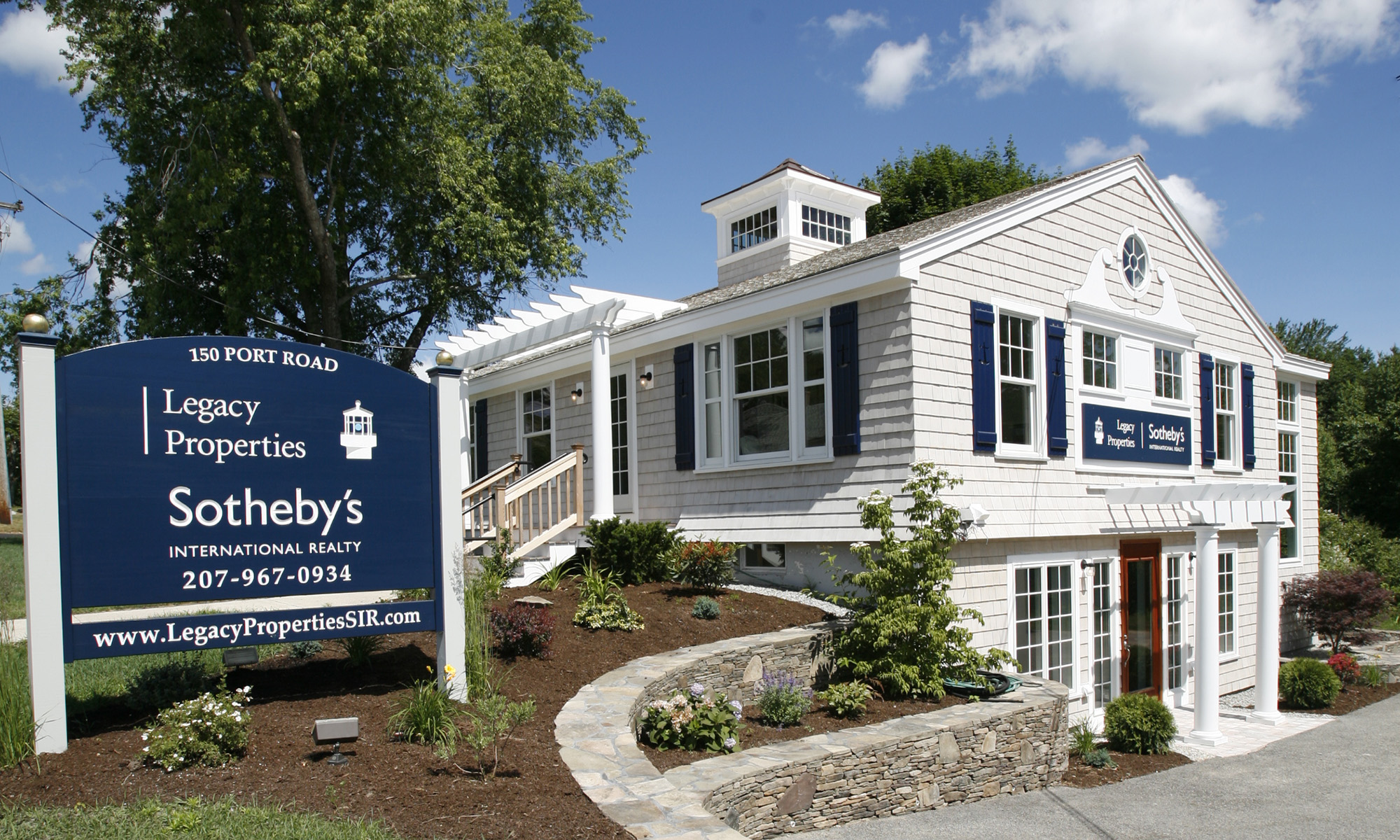 Office Legacy Properties Sotheby's International Realty Photo