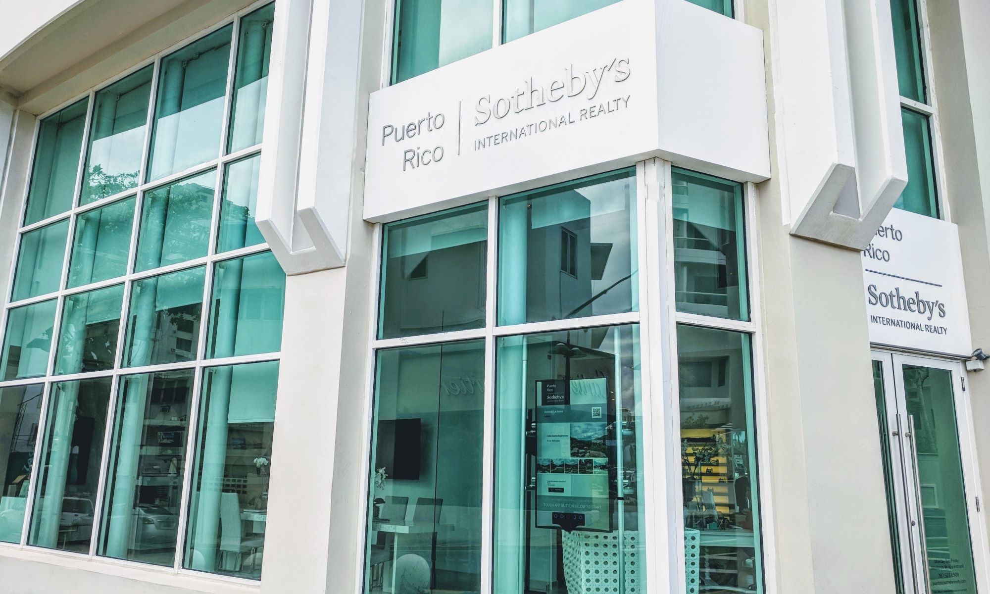 Office Puerto Rico Sotheby's International Realty Photo