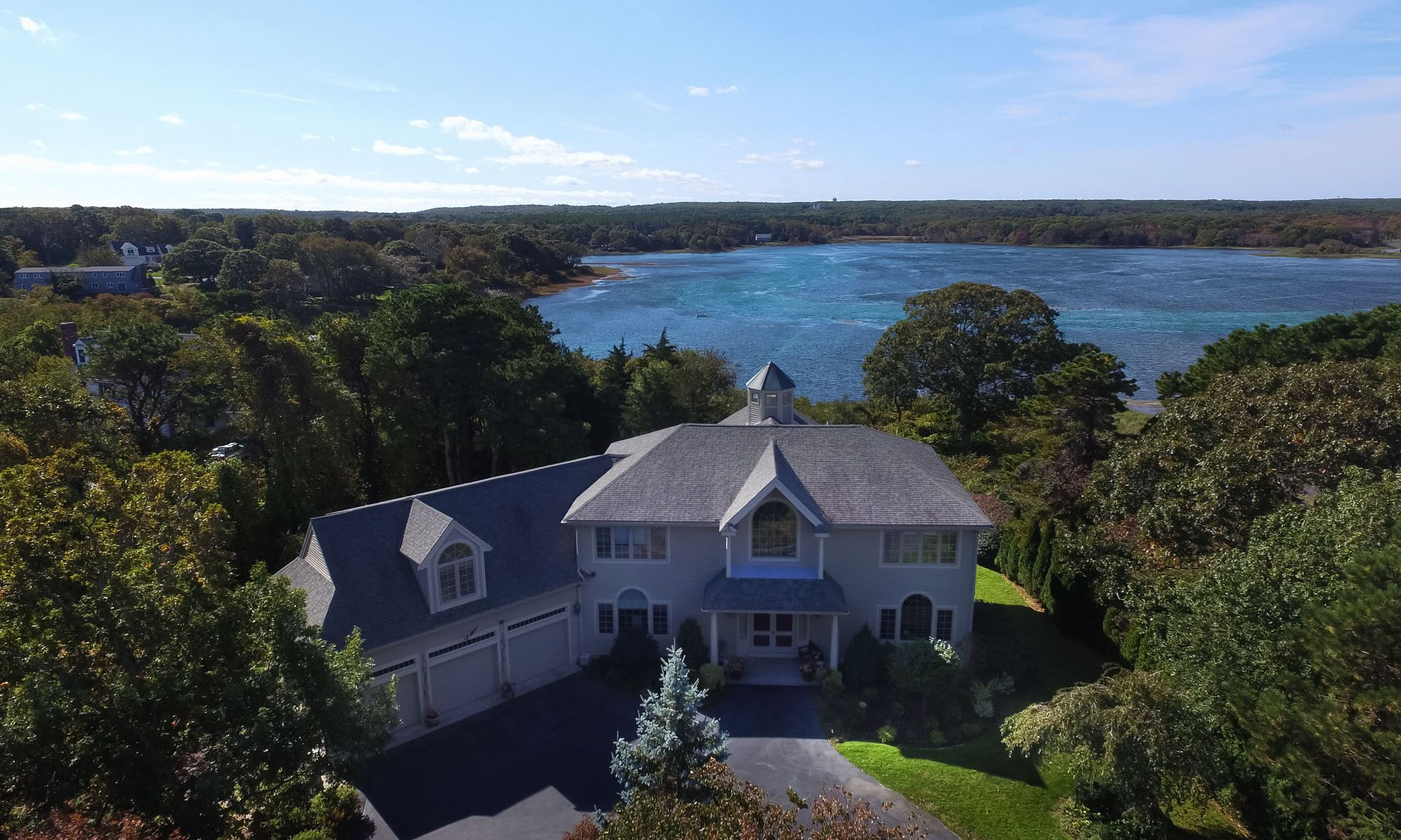Cape Coastal Sotheby's International Realty