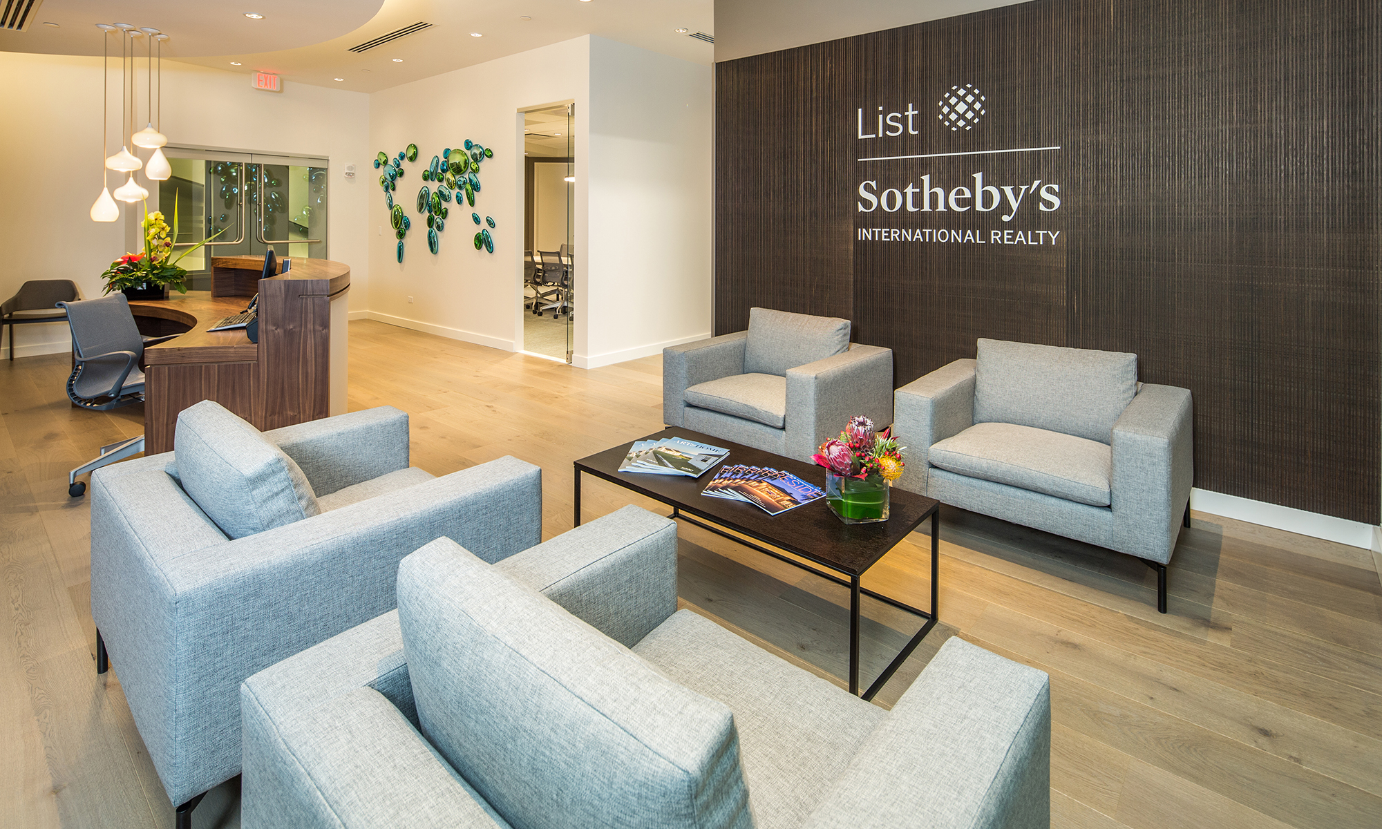 Office List Sotheby's International Realty Photo