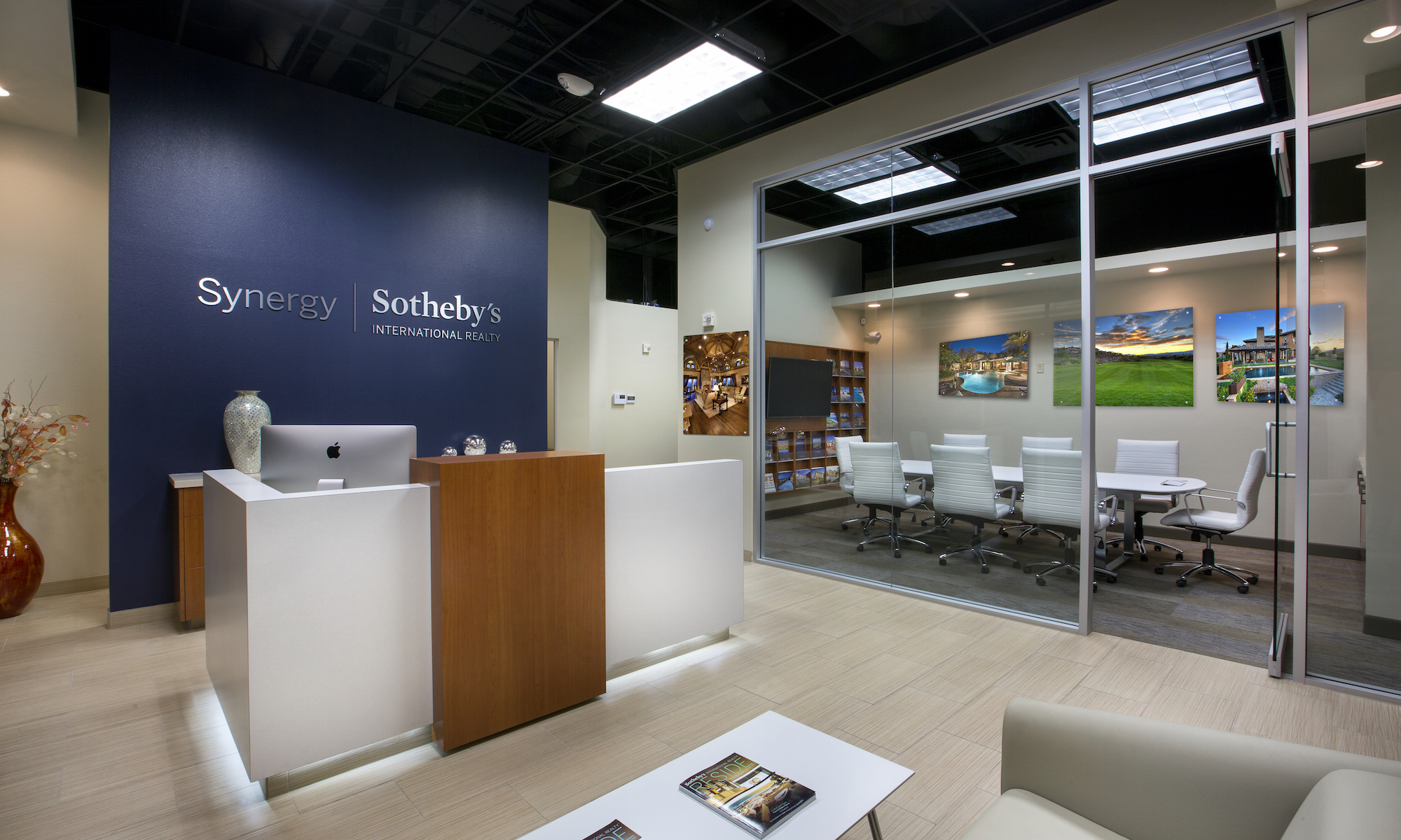 Synergy Sotheby's International Realty