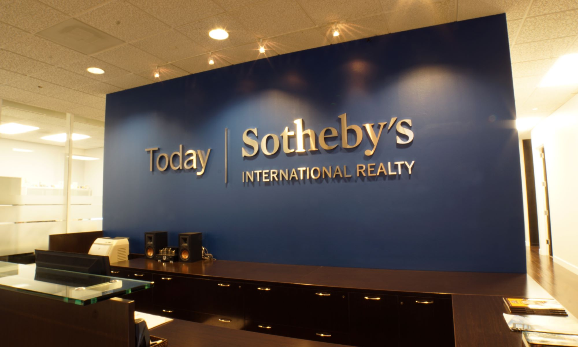 Today Sotheby's International Realty