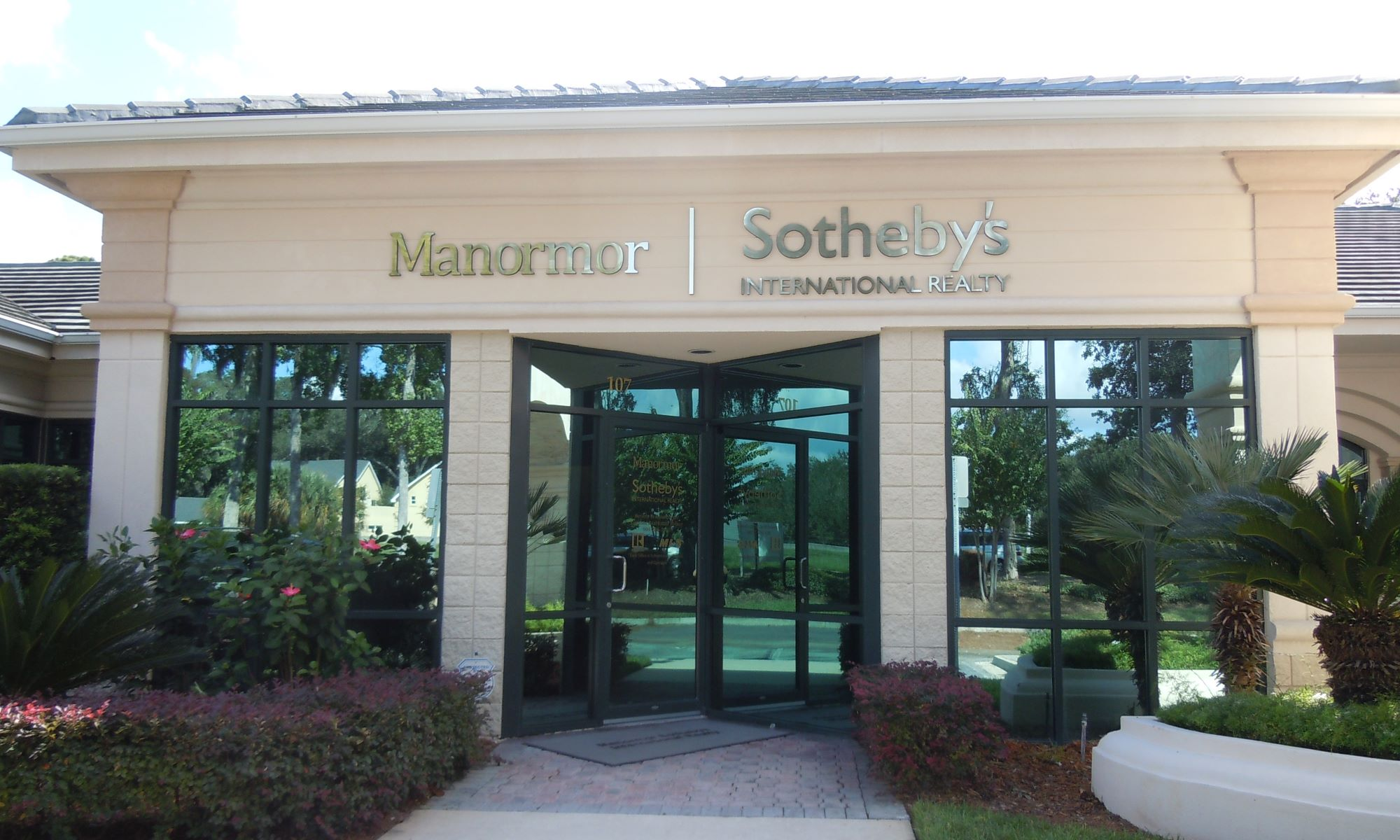 Manormor Sotheby's International Realty