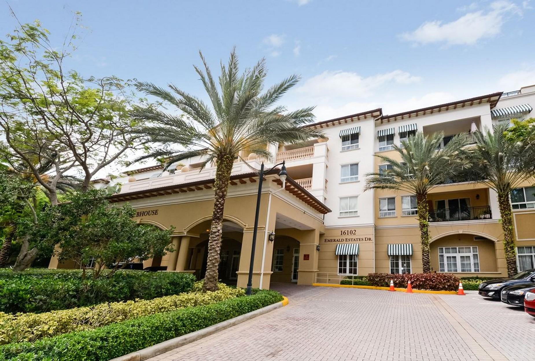 一戸建て のために 売買 アット 16102 Emerald Estates Dr #226 16102 Emerald Estates Dr 226 Weston, フロリダ, 33331 アメリカ合衆国