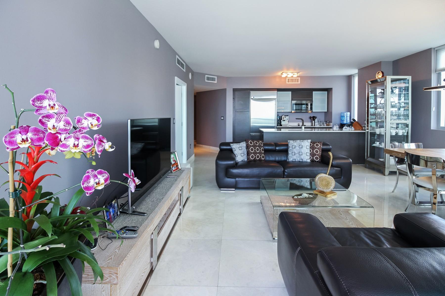 Eigentumswohnung für Verkauf beim 500 Brickell Ave #2701 500 Brickell Ave 2701 Miami, Florida, 33131 Vereinigte Staaten