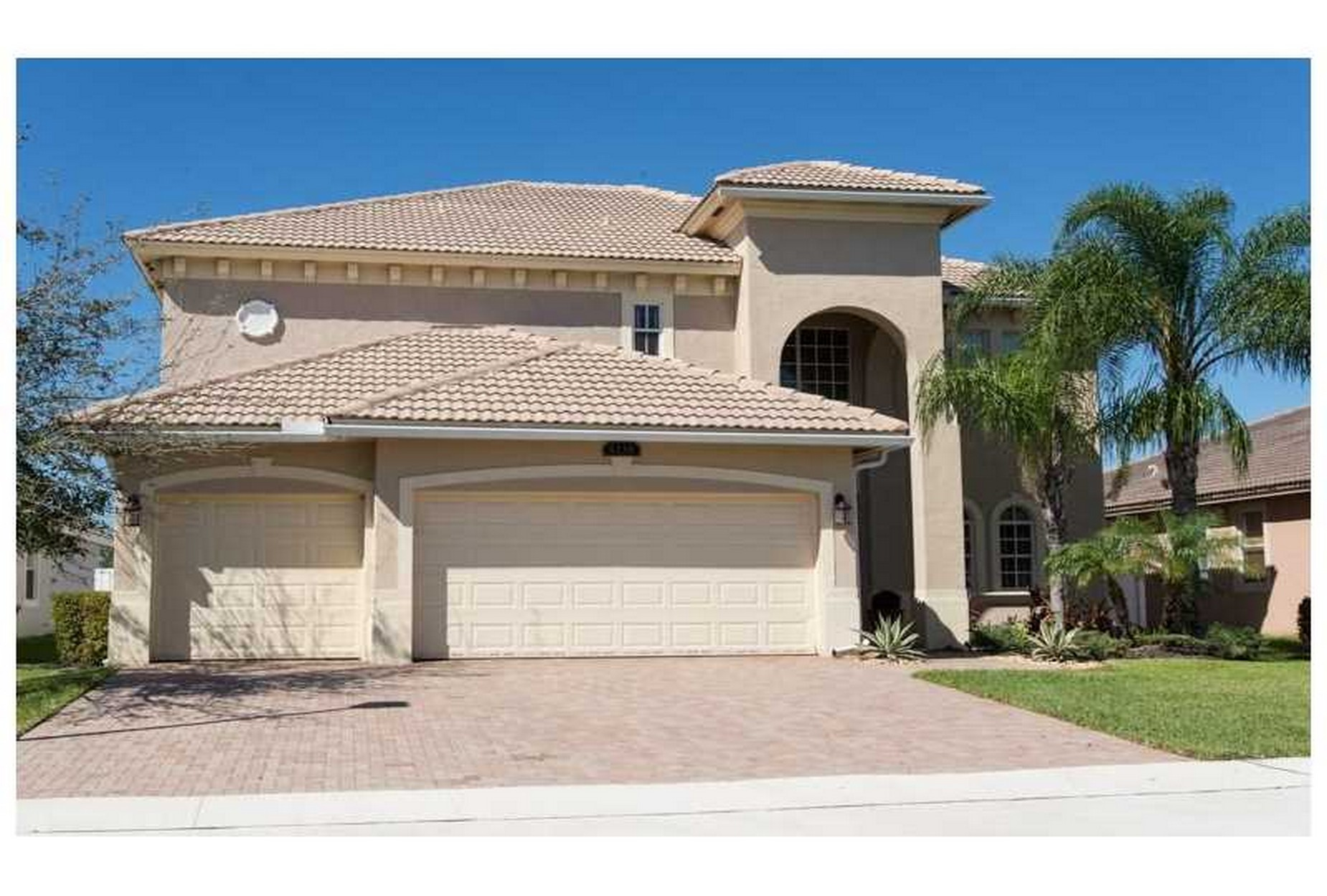 rentals property at 5238 Sw 149th Ave