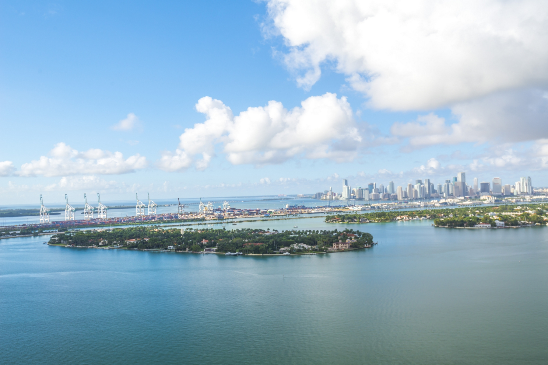 共管物業 為 出售 在 1330 West Av #PH3601 1330 West Ave PH3601 Miami Beach, 佛羅里達州, 33139 美國