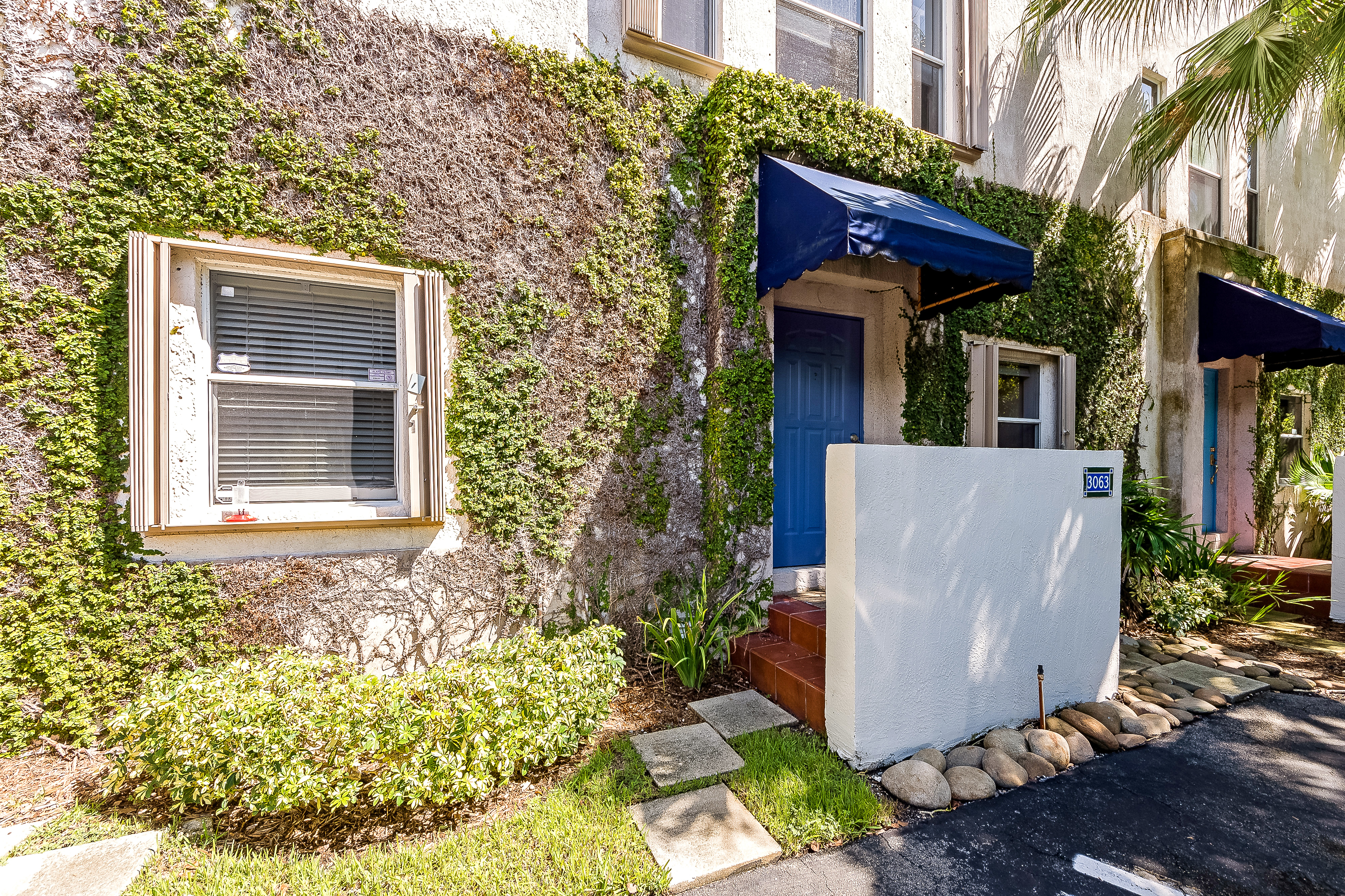 Townhouse for Sale at 3063 Center Street #15 3063 Center Street 15 Miami, Florida, 33133 United States