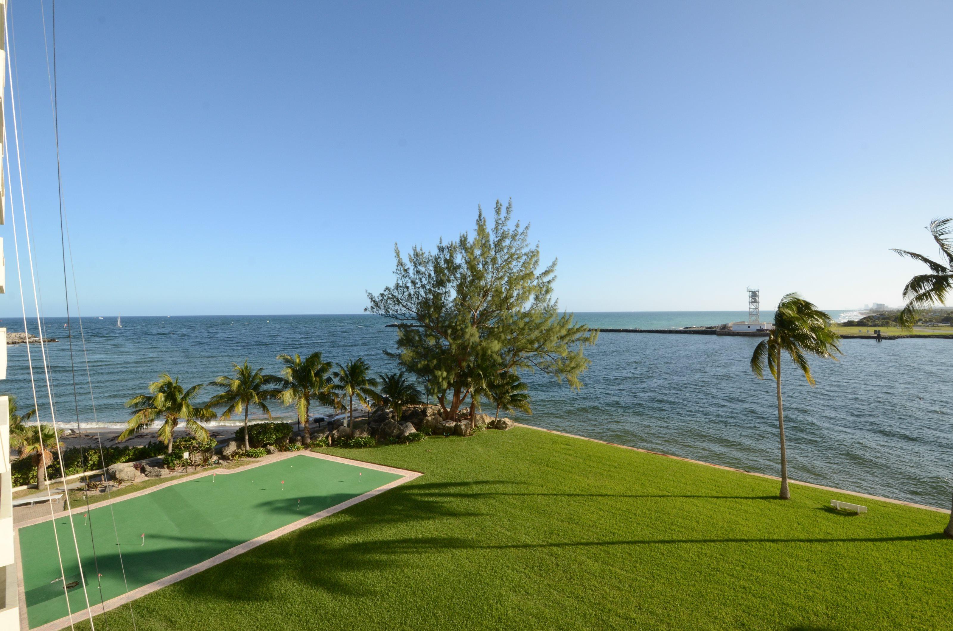 sales property at 2100 S Ocean Dr #4k & L