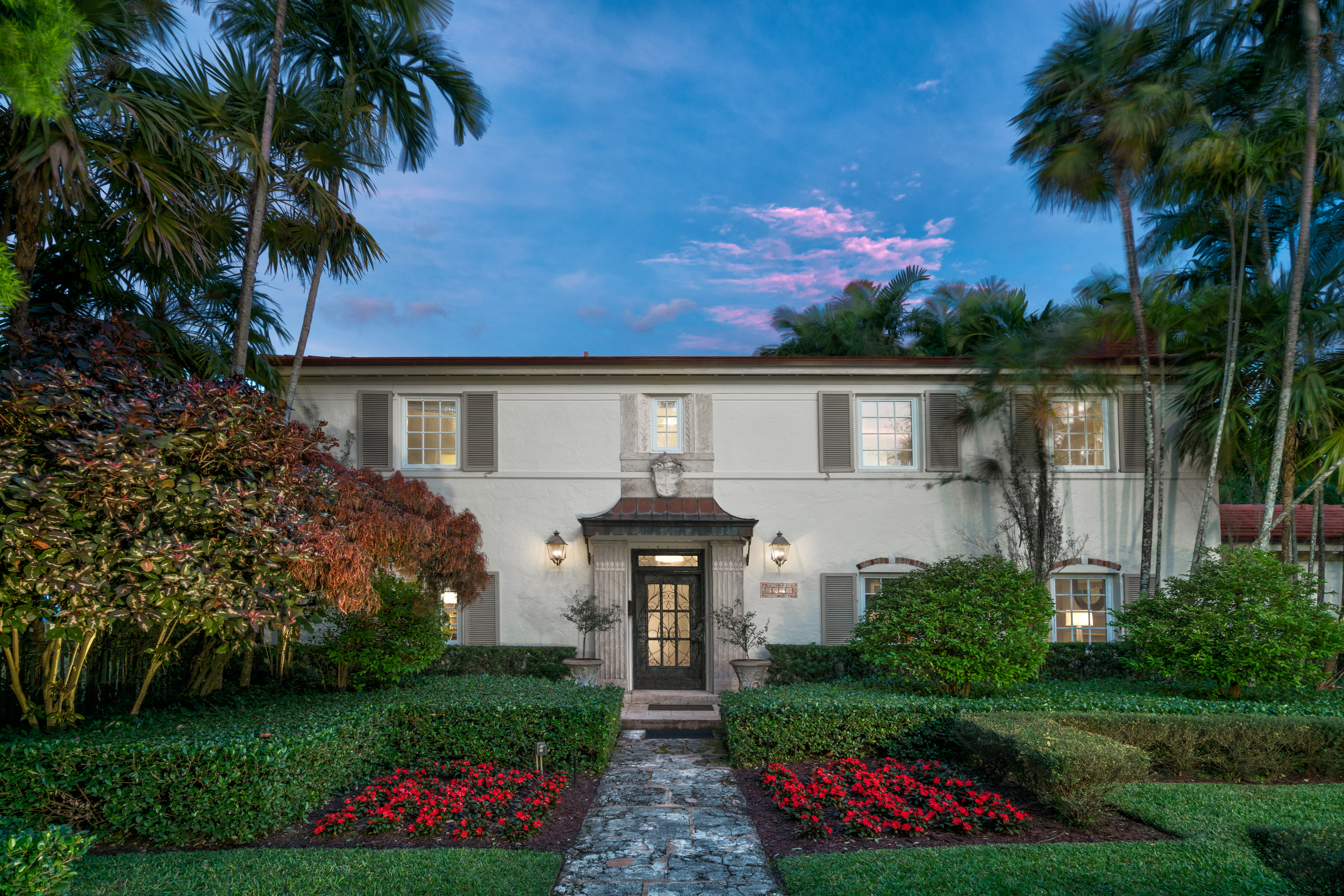 open-houses property at 2517 Granada Blvd