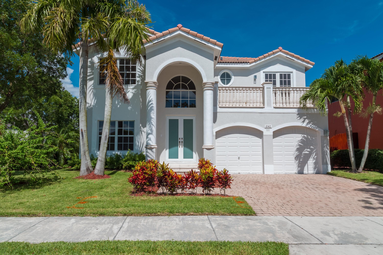 Casa para uma família para Venda às 6142 Sw 163rd Ave Miami, Florida, 33193 Estados Unidos