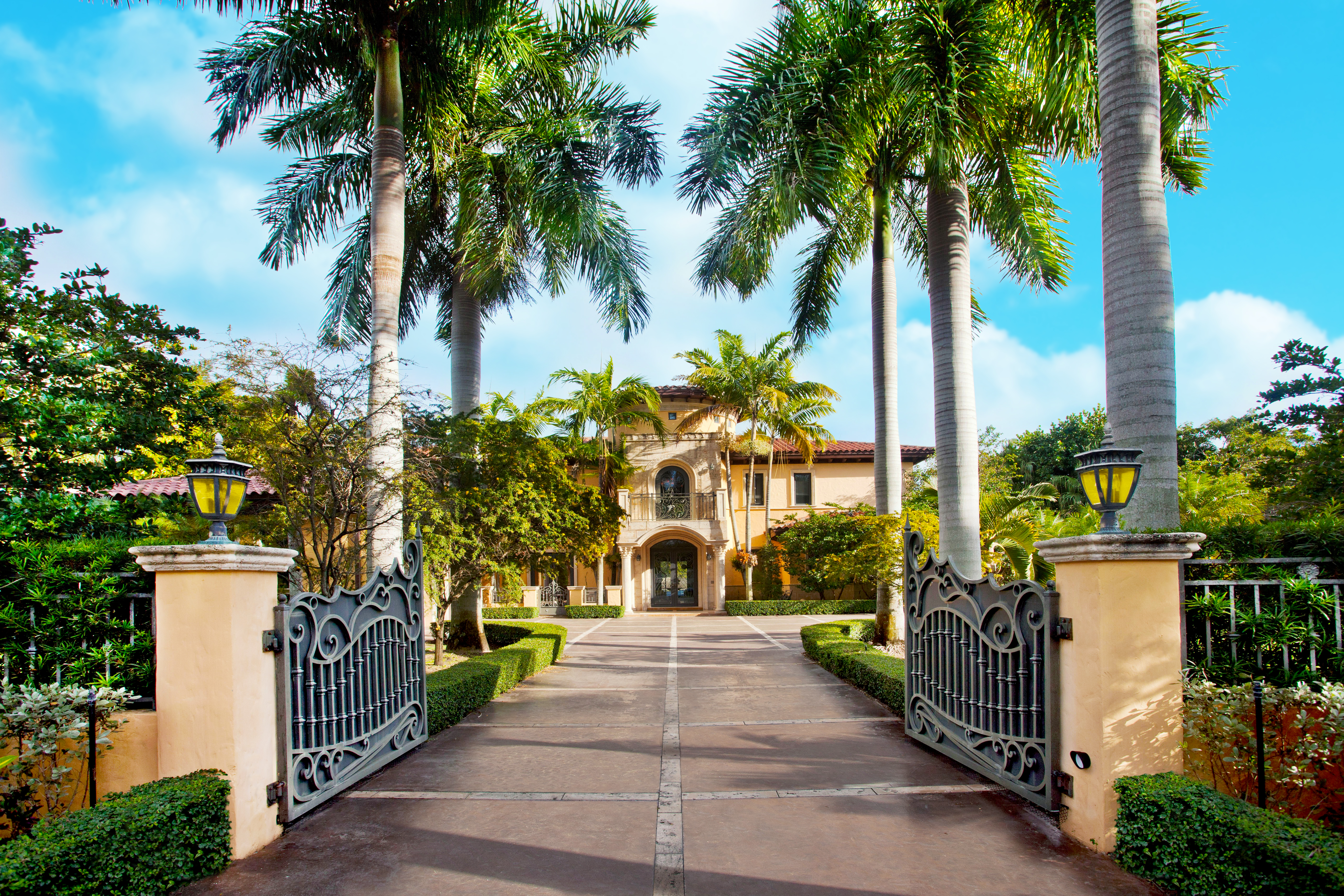 Vivienda unifamiliar por un Venta en 13999 Old Cutler Rd Palmetto Bay, Florida, 33158 Estados Unidos
