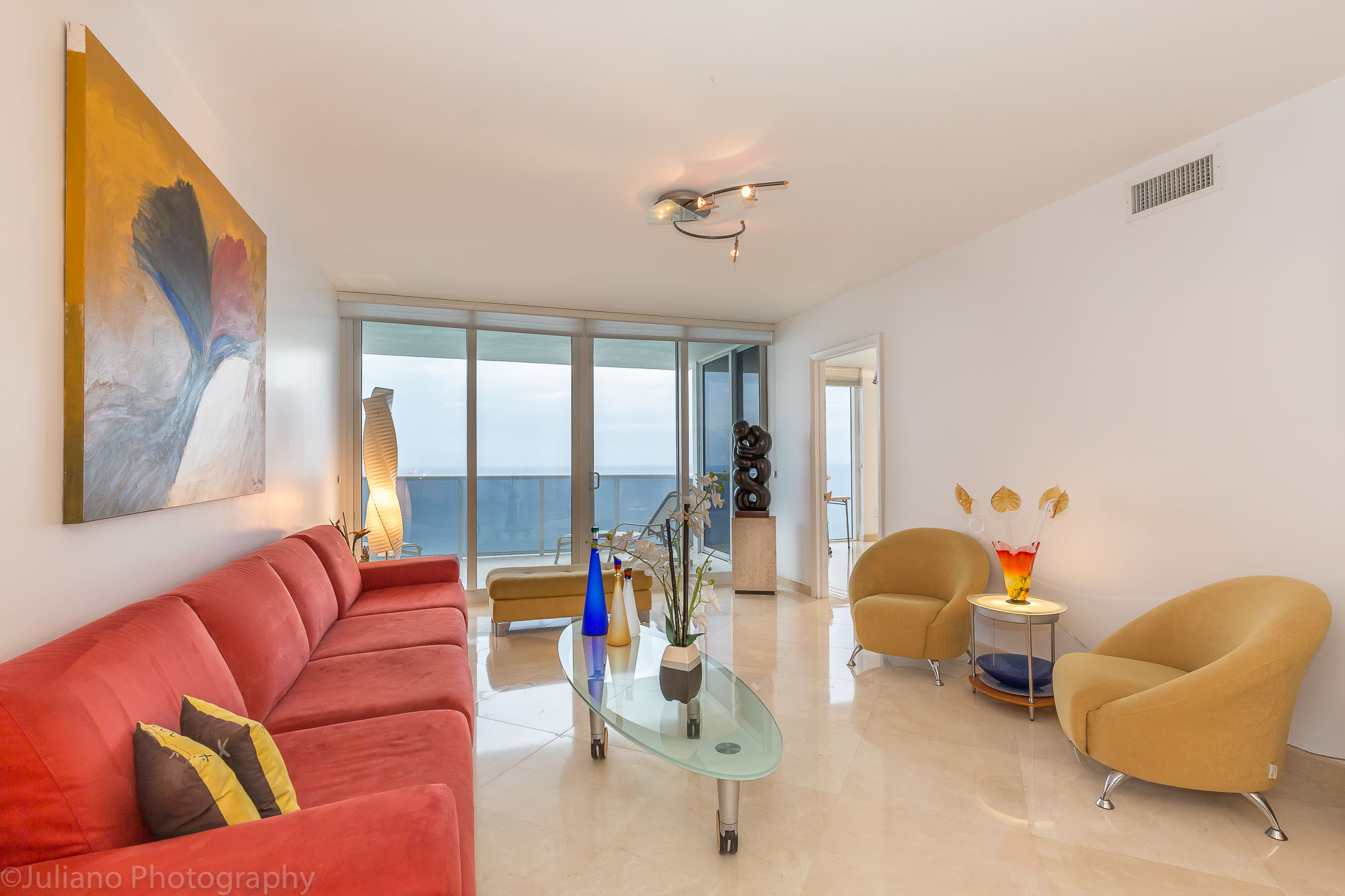 sales property at 19111 Collins Ave #3003