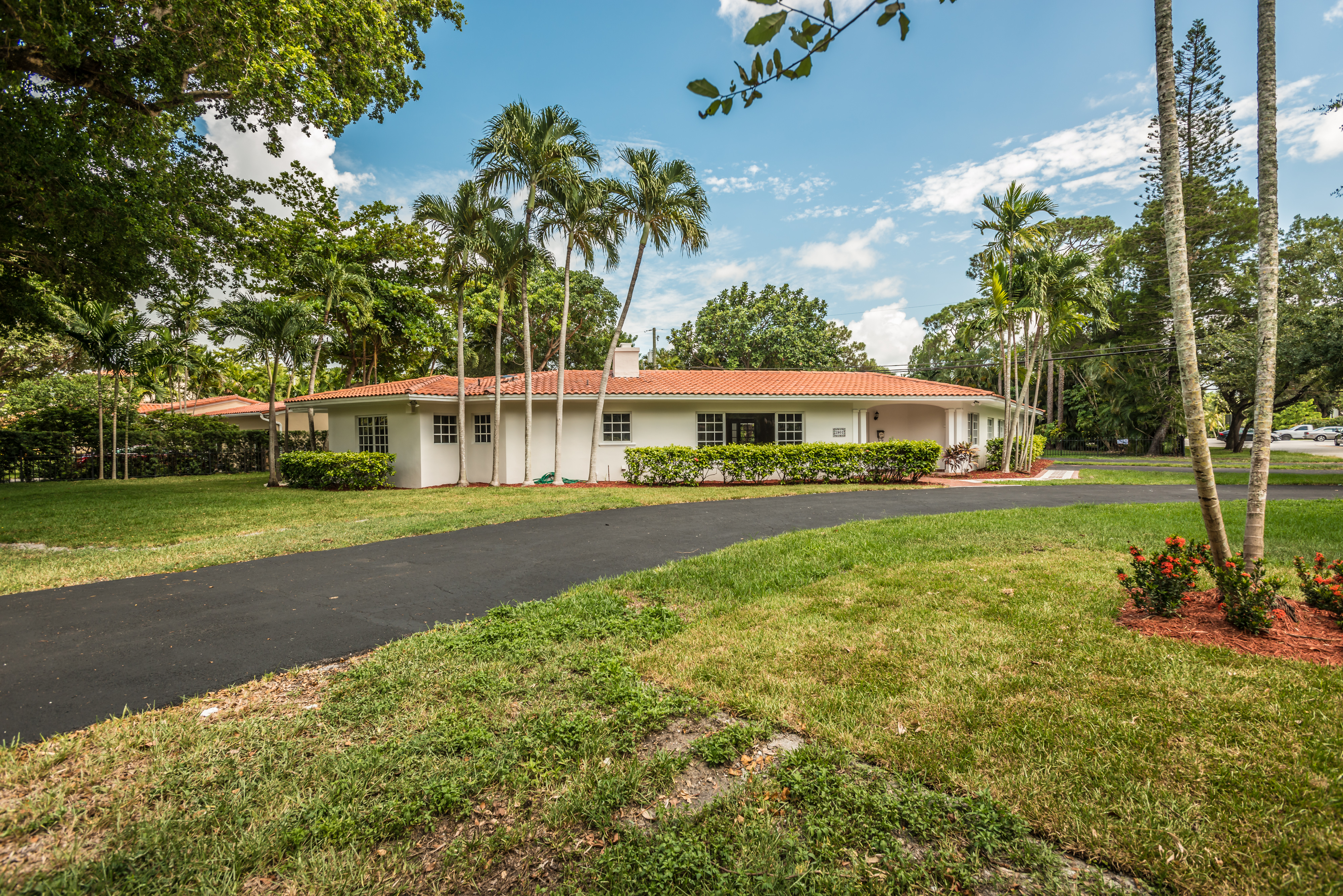open-houses property at 3901 Alhambra Cir