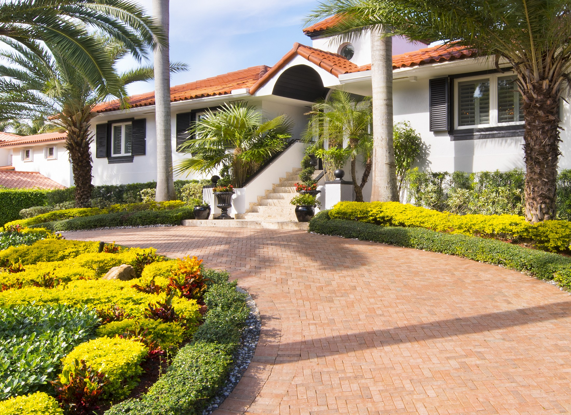 Single Family Home for Sale at 1501 Bella Vista Ave Coral Gables, Florida, 33156 United States